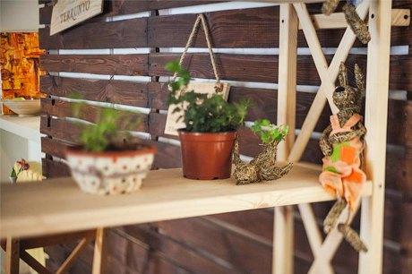На Верхнем Валу открылось кафе «Любовь-Морковь». Изображение № 3.