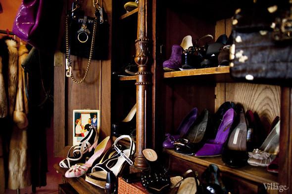 Гид по секонд-хендам и винтажным магазинам: 11 мест в Москве. Изображение № 149.