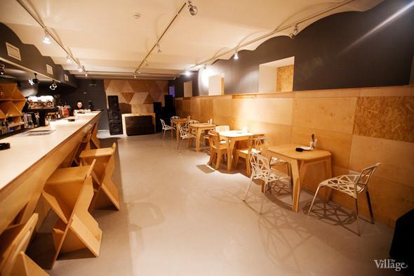 Новое место (Петербург): Кафе-бар Artek. Изображение № 25.