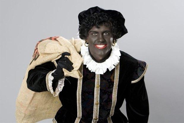 «Круглая и сексуальная», «Народ против Чёрного Пита» иещё четыре проекта поборьбе сдискриминацией. Изображение № 5.