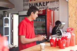 Еда на ВВЦ: 15 кафе, ресторанов и киосков. Изображение № 20.