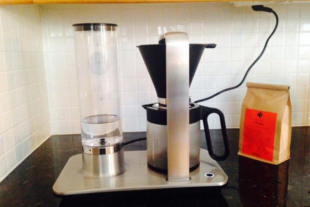 Где пить кофе вОсло. Изображение № 5.