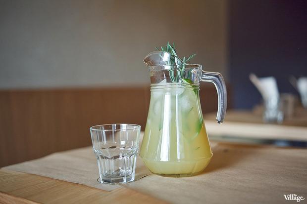 Имбирный лимонад — 350 рублей. Изображение № 25.