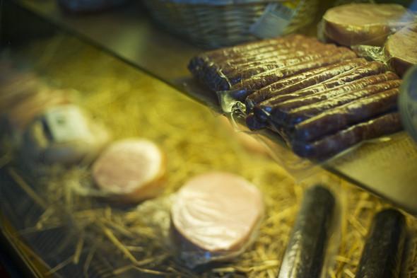 Новое место (Киев): Ресторан-базар «Коза Дереза». Зображення № 24.