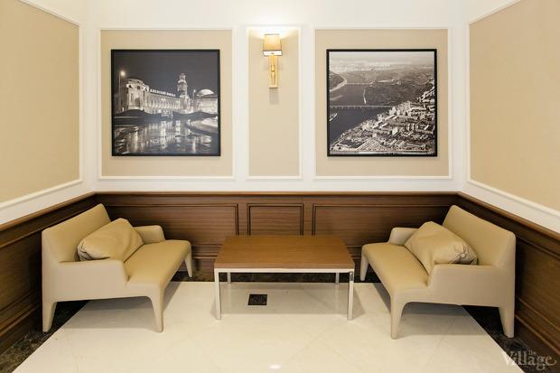 На Подоле открылся Radisson Blu Hotel. Зображення № 13.