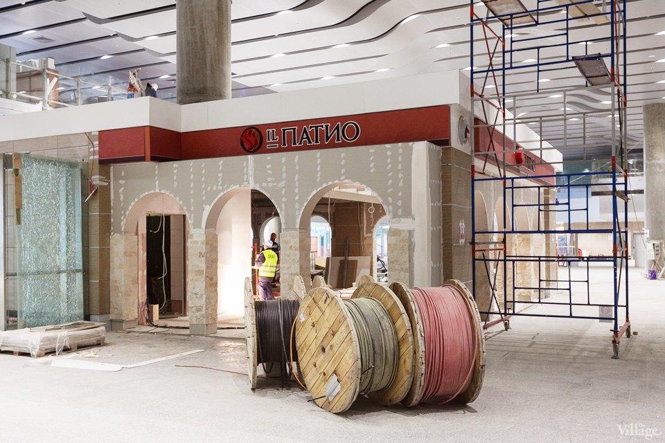 Тест The Village: Как работает новый терминал аэропорта Пулково. Изображение № 5.