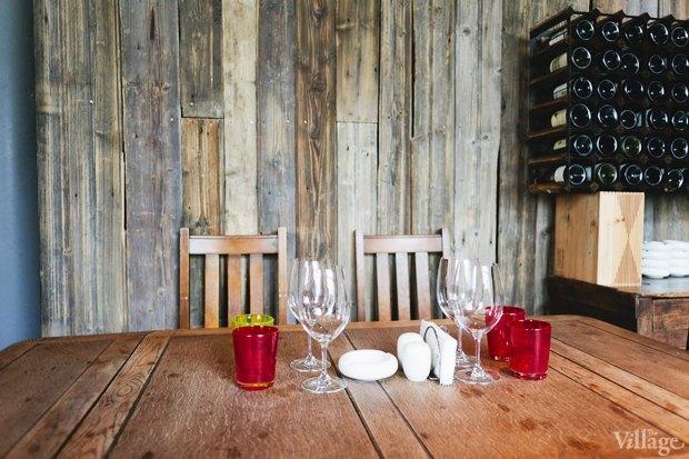 Новое место: Винный ресторан Primitivo. Изображение № 10.