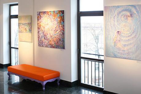 На Десятинной открылась новая галерея . Зображення № 2.