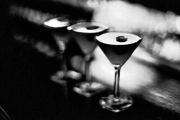 Последняя капля: На что москвичи жалуются барменам. Изображение № 8.