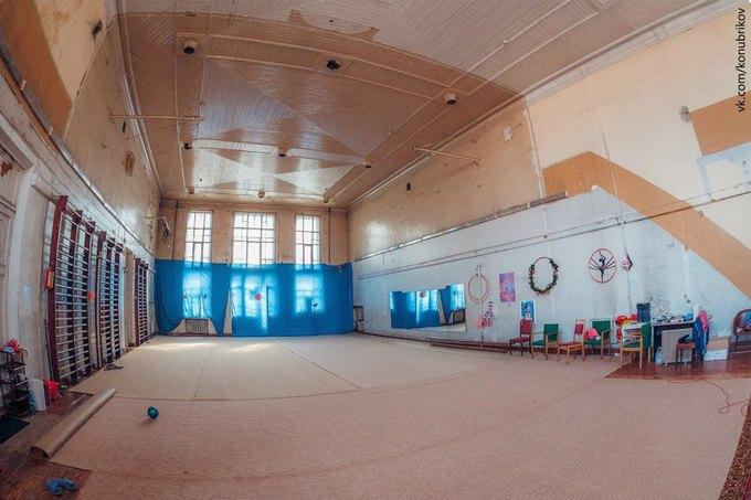Команда «Четверти» запускает новое креативное пространство на«Балтийской». Изображение № 6.