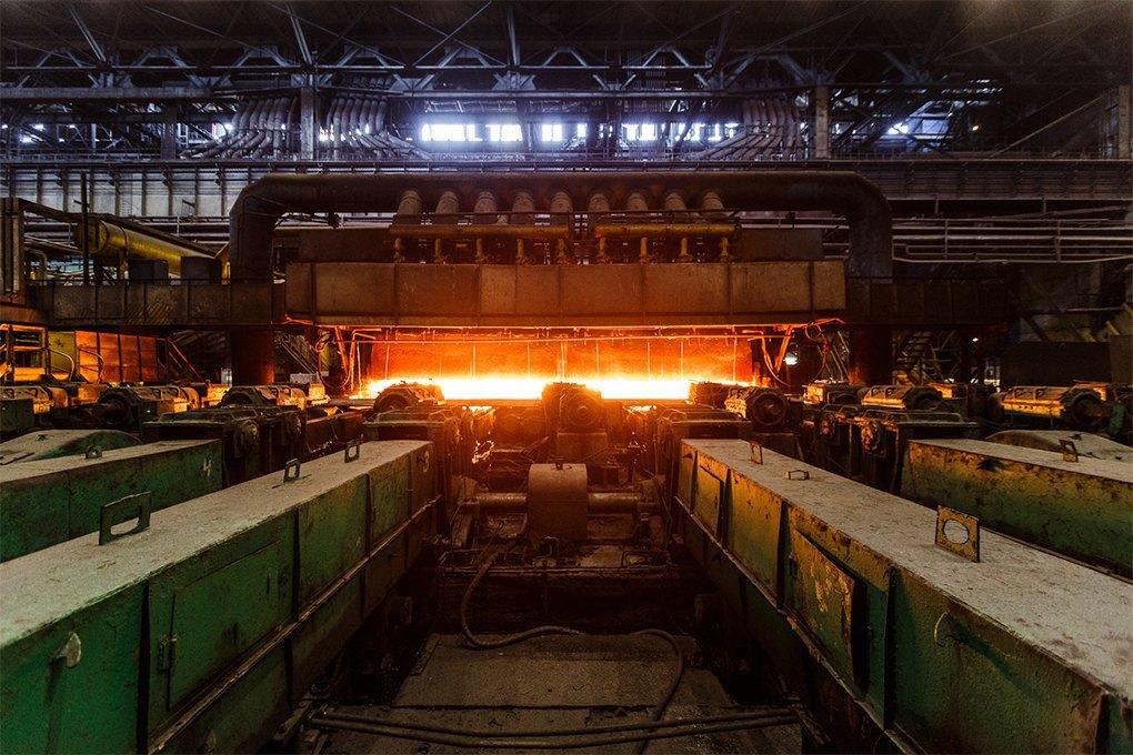 Производственный процесс: Как плавят металл. Изображение № 16.