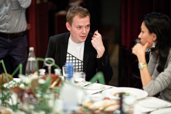 Разговоры на ужине: Открытость общественных пространств. Изображение № 17.