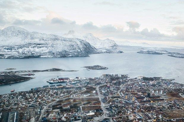 Как утепляются жители Канады, Швеции, Норвегии и Гренландии. Изображение № 15.