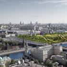 Путин предложил создать парк у Кремля. Изображение № 3.