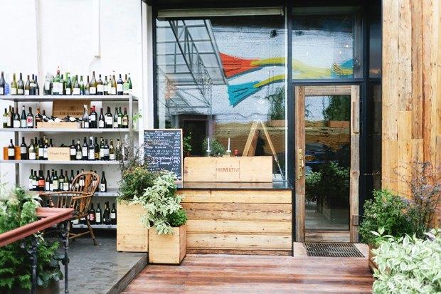Новое место: Винный ресторан Primitivo. Изображение № 26.