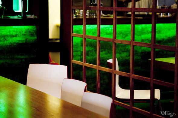 Общая кухня: Кафе-бар Iskra, кафе «Молоко», Genius Bar и Cafe Brocard на «Флаконе». Изображение № 4.