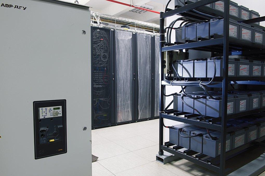 Производственный процесс: Как работают дата-центры. Изображение № 7.