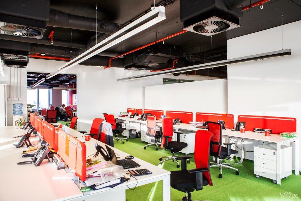 Офис недели (Москва): «Центр финансовых технологий». Изображение № 14.