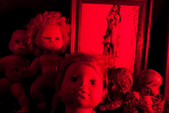 В Москве открылся музей телесных наказаний. Изображение № 18.