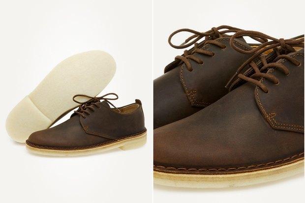 Чем топтать осень: 9 пар мужских ботинок. Изображение № 6.
