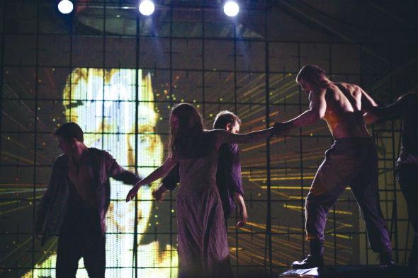 «Платформа»: Экспериментальная театральная площадка открывает новый сезон. Изображение № 8.