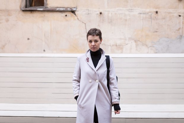 Алина Селезнёва, владелица книжной лавки Books & More. Изображение № 8.