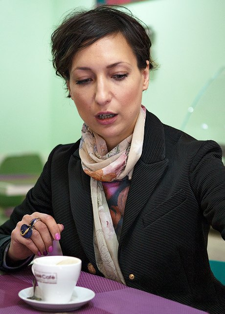 Эксперимент The Village: Где в Киеве подают лучший кофе. Изображение № 25.