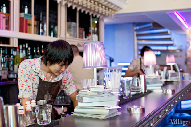 Новое место: I Like Bar. Изображение № 2.