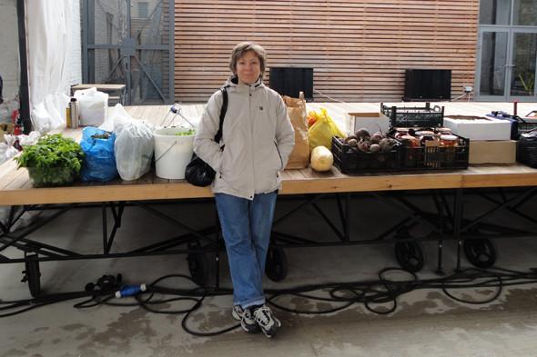 Фермерский рынок на «Стрелке». Фотографии из личного архива. Изображение № 9.