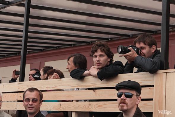 Фоторепортаж (Петербург): Митинг и шествие оппозиции в День России . Изображение № 32.