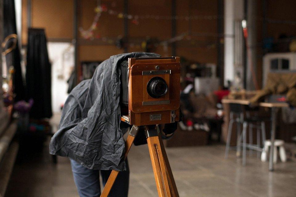 Как заработать настаринных фотографиях. Изображение № 5.
