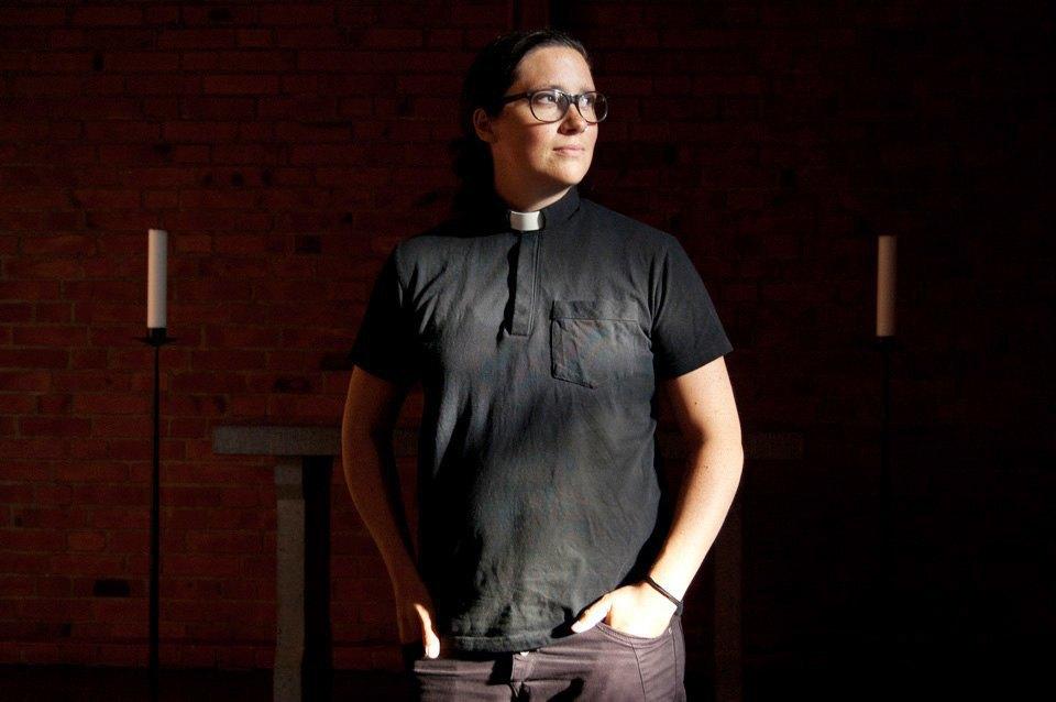 Каково быть священником-лесбиянкой влютеранской церкви. Изображение № 5.