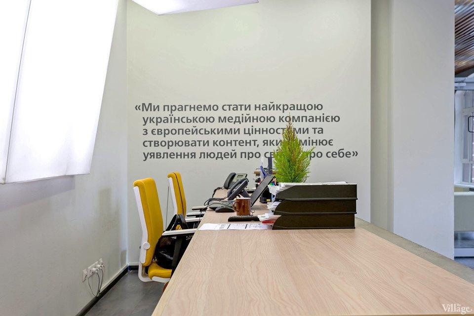 Интерьер недели (Киев): 1+1 Media. Изображение № 8.