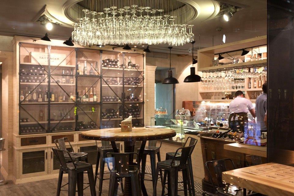 Винный бар Vinsanto. Изображение № 13.