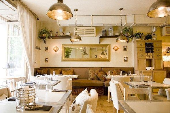 Ресторан Uilliams . Изображение № 60.