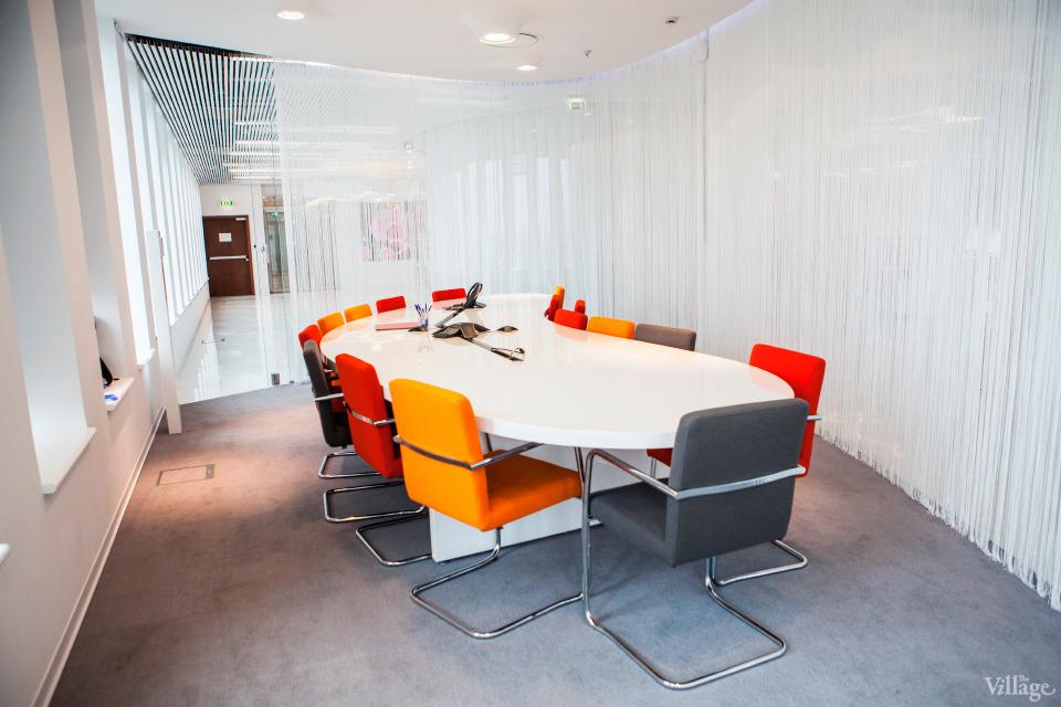 Офис недели (Москва): Xenon Capital Partners . Изображение №7.
