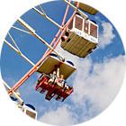 Карусель-карусель: 6 московских парков аттракционов. Изображение № 41.