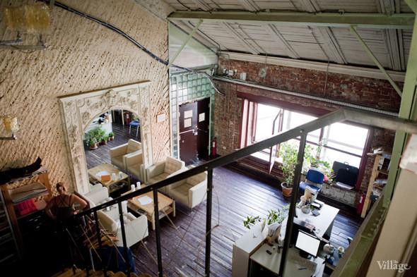 Офис недели (Москва): Zoran Design и Transparent House. Изображение № 29.