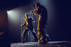 Ретроспектива Мари Лозье, концерт DieAntwoord иещё 13событий. Изображение № 5.