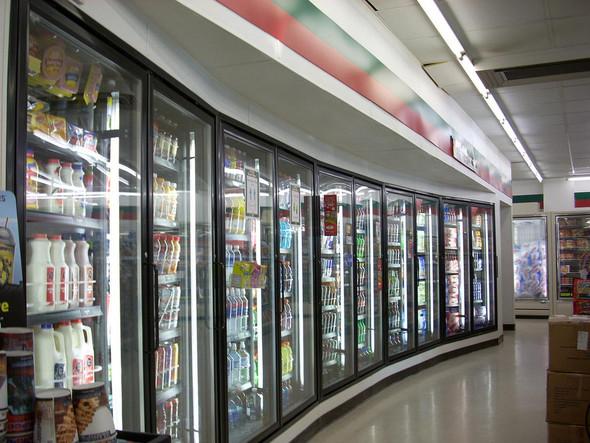 В Москву приходит сеть супермаркетов 7-Eleven. Изображение № 11.