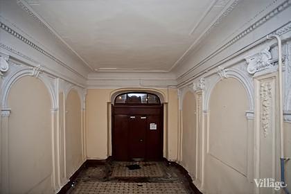 Изображение 103. Общественное пространство: петербургские коммунальные квартиры.. Изображение № 47.