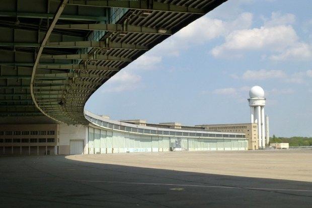 Как жители Берлина отобрали увластей аэропорт. Изображение № 2.