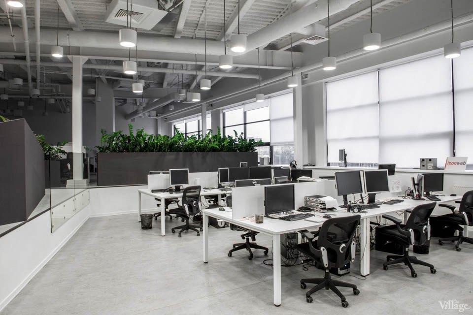 Интерьер недели (Москва): Офис компании Iponweb . Изображение № 5.