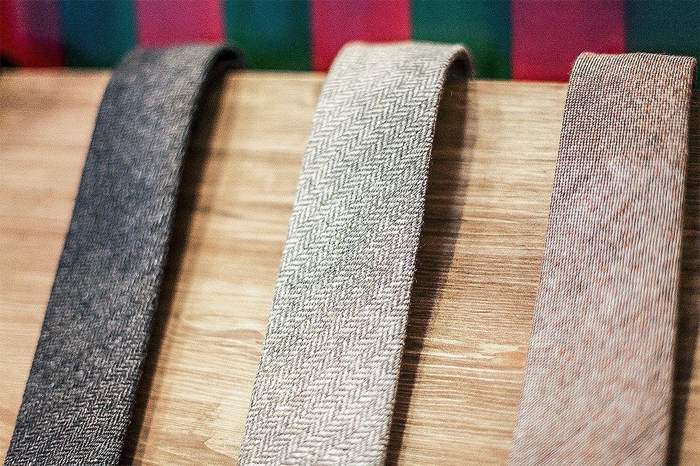 Chehov: Как производство галстуков превращается вателье. Изображение № 7.