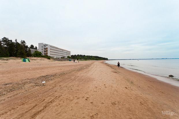 Гид по пляжам в городе и на заливе. Изображение № 10.