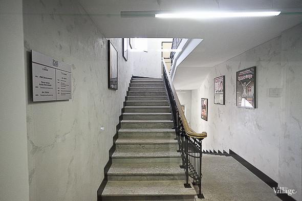 Офис недели (Петербург): Корпорация PMI. Изображение № 16.