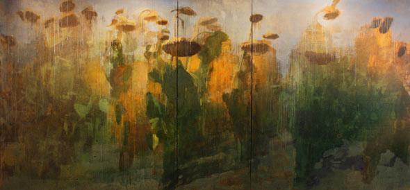 Открылась выставка-ретроспектива Алексея Литвиненко. Зображення № 2.