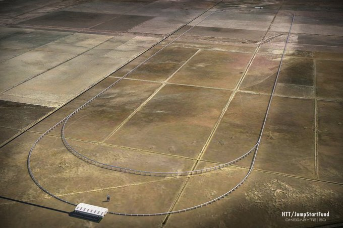 Развитие Hyperloop, протест радио Maximum и IPO Uber. Изображение № 5.