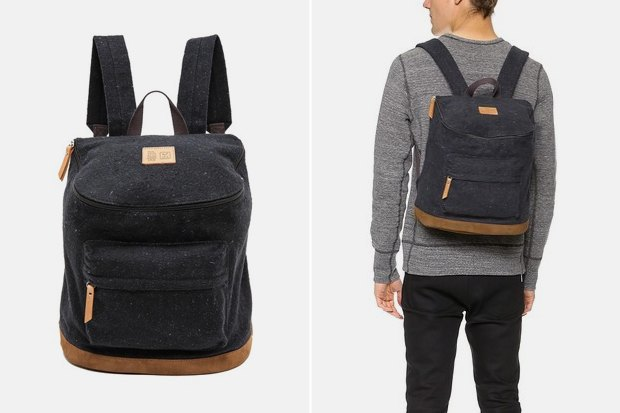 Где купить мужской рюкзак: 9 вариантов от 340 до 7 900 рублей. Изображение № 10.