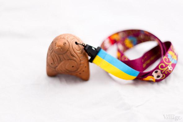 В Киеве начнут продавать сувениры с QR-кодом. Зображення № 5.